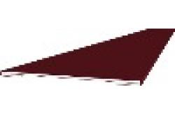 Диагональная карниза (60мм)