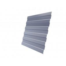 Профилированный лист С-8х1150 (ПЭ-01-7004-0.45) - 3,000х1,200 - 4 шт.