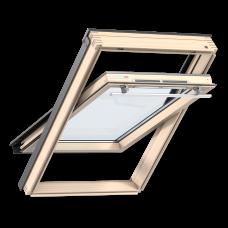 "Мансардное окно Velux Optima Комфорт ""Две ручки"" GLR 3073BTIS"