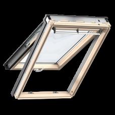 """Мансардное окно Velux Premium """"Панорамное"""" GPL/GPU"""