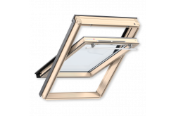 "Мансардное окно Velux Optima Комфорт ""Ручка снизу"" GLR 3073BIS"