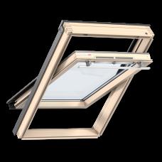 """Мансардное окно Velux Optima Стандарт """"Ручка сверху"""" GZR 3050"""