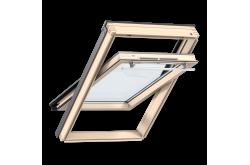 """Мансардное окно Velux Optima Комфорт """"Ручка сверху"""" GLR 3073IS"""