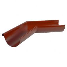 Угол желоба наружный / внутренний уг.135гр AQUASYSTEM Оц.сталь