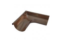 Угол желоба наружный / внутренний Оц.сталь с покрытием PURAL