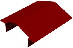 Крышка парапета сложная 125 N VIK