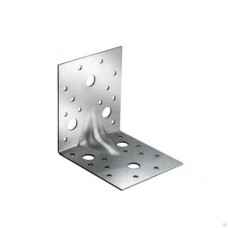 Крепежный уголок усиленный 90х90х40