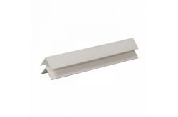 Уголок наружный 30х30мм с покрытием Ecosteel, Print