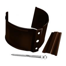 Крепление труб на кирпич (комплект)