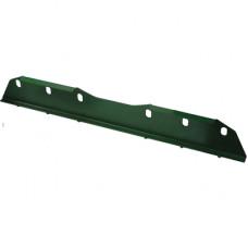 Пластина для снегозадержателя трубчатого для профнастила Н-60, Н-75, Н-114
